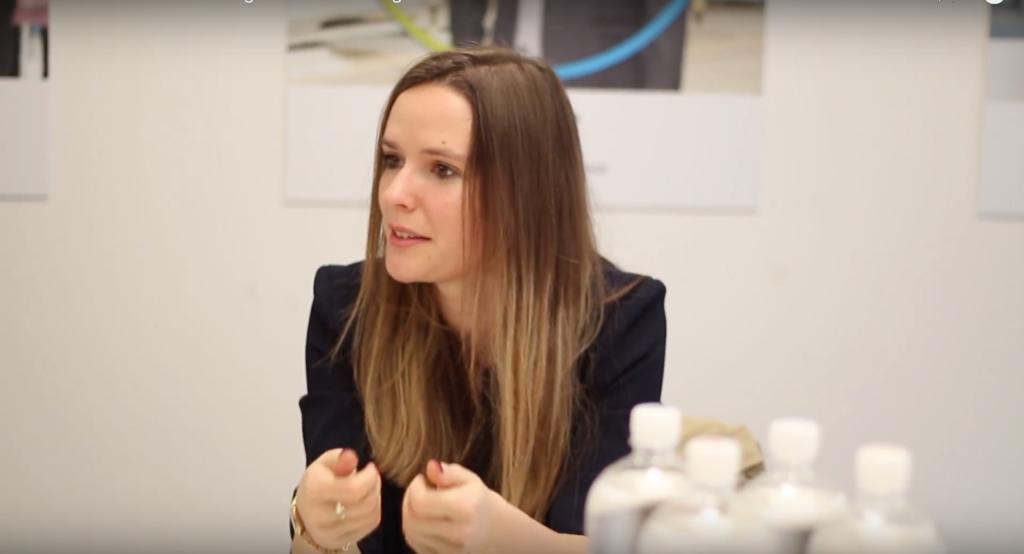 Digitalisierung: Kaffee mit Sunnie J. Groeneveld