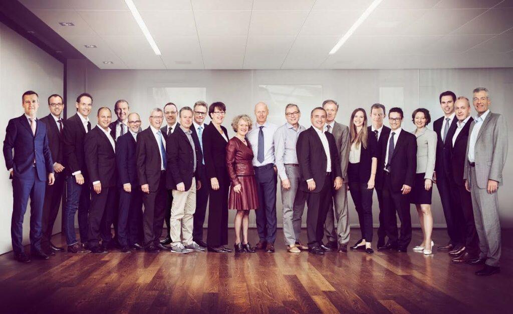 Digitalswitzerland: Sunnie Groeneveld ehemalige Geschäftsführerin